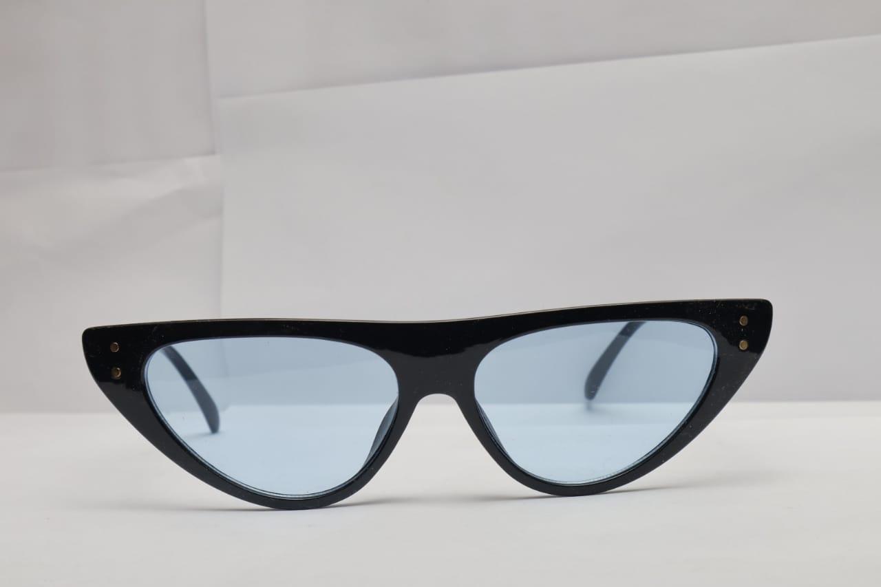 Cat-Eye Designed Sunglasses For Women
