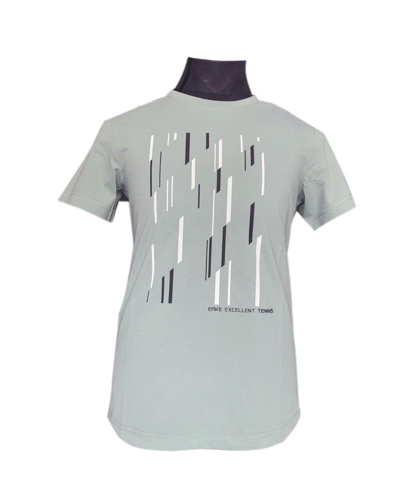 ERKE Crew Neck T-Shirt For Men-521