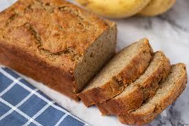 Banana Bread Big