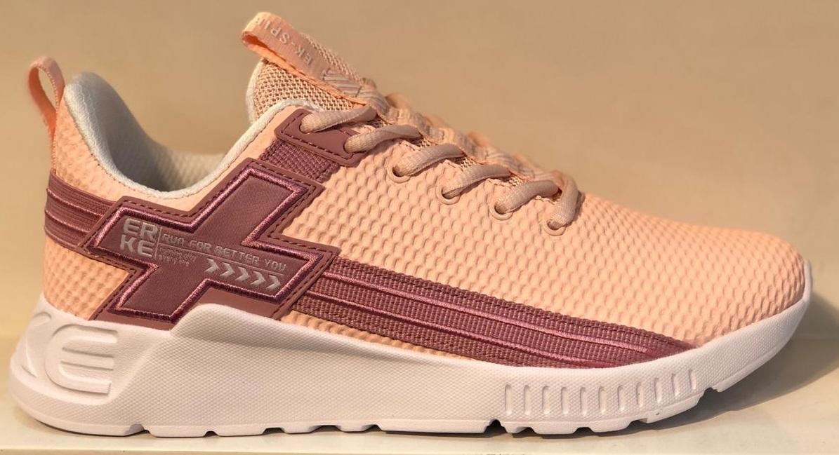 ERKE Training Shoes for Women 12119402362-202