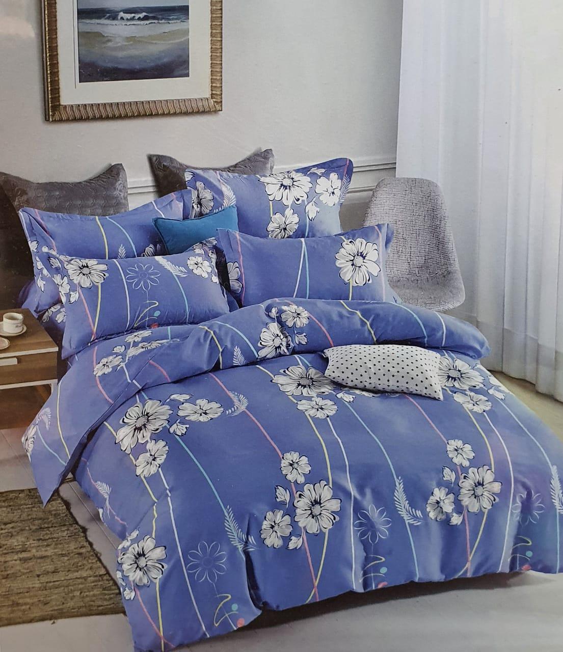 King size bedsheet set 11