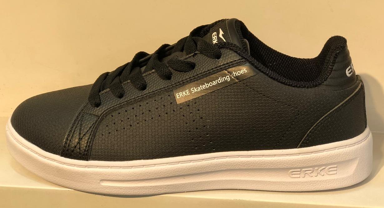 ERKE Skateboard Shoes For Women- 13119201045-003