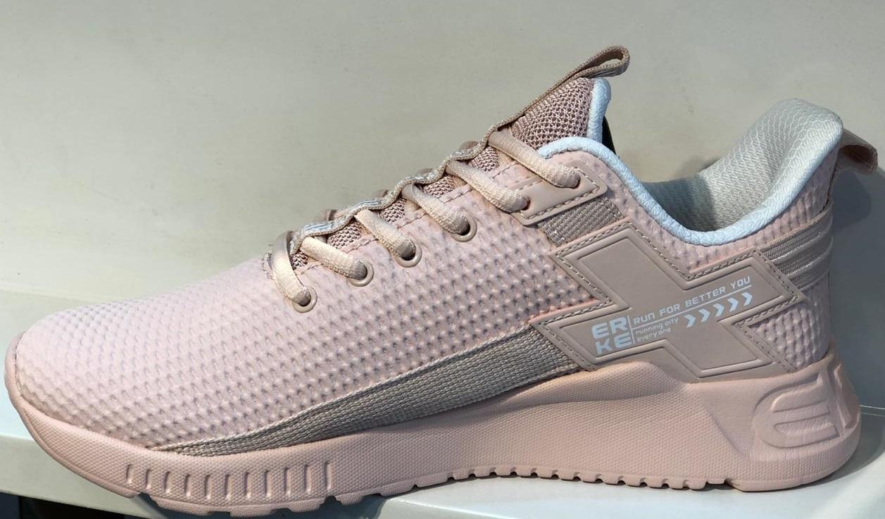 ERKE Running Shoes for Women 12119402362-205