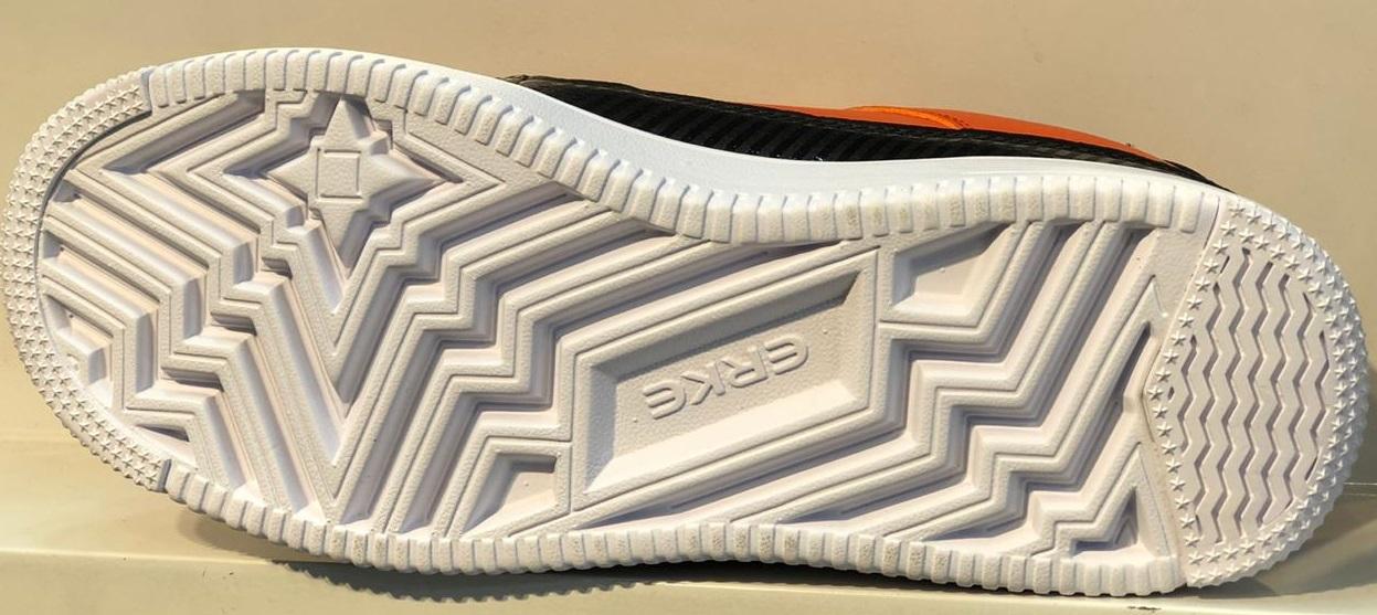ERKE Casual Shoes For Men-51119301179-305