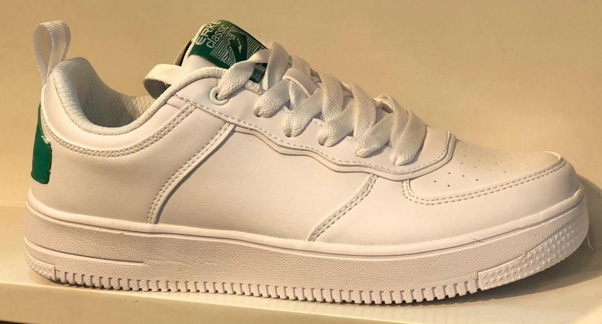 ERKE Casual Shoes For Men-51120101207-002