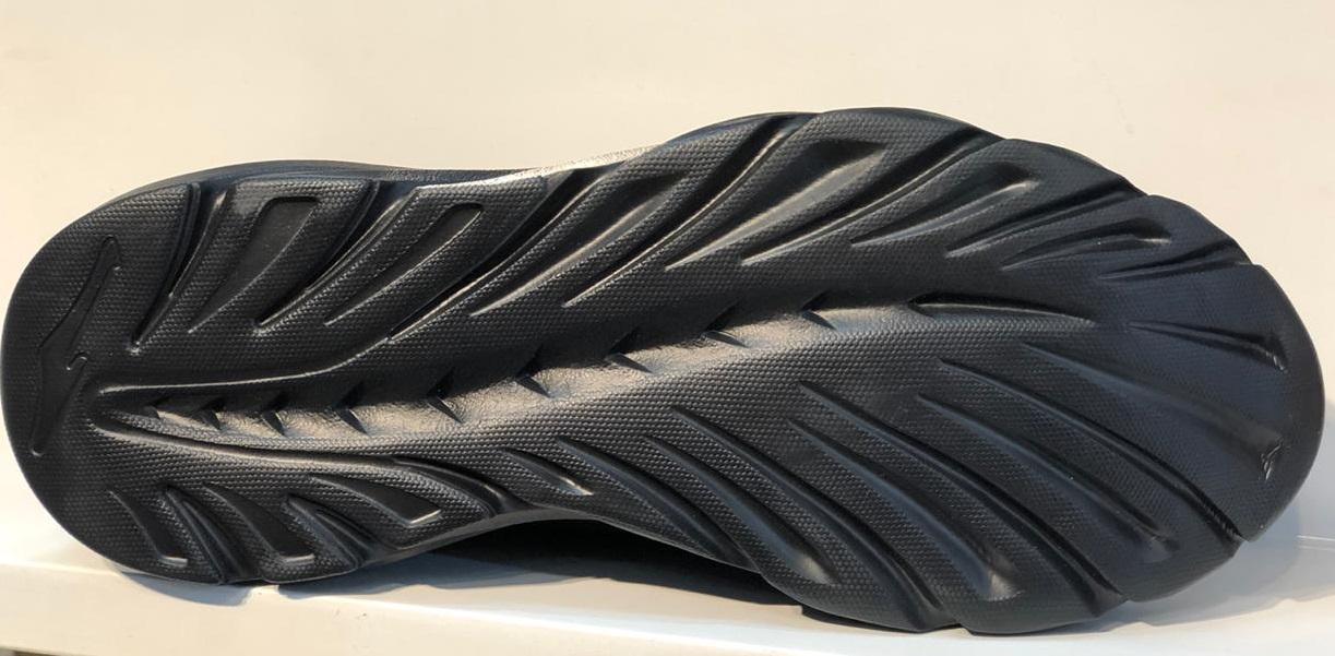ERKE Cushioning Running Shoes for Men 11119403550-001