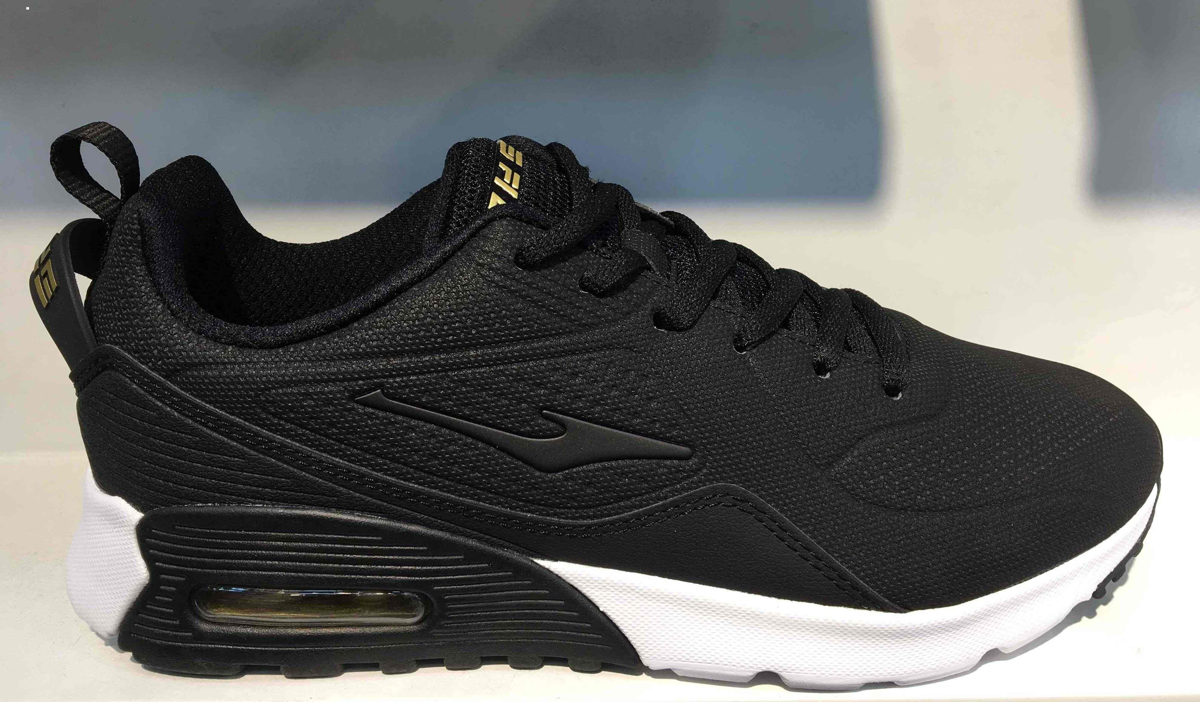 ERKE Cushioning Running Shoes for Men 11119420159-004