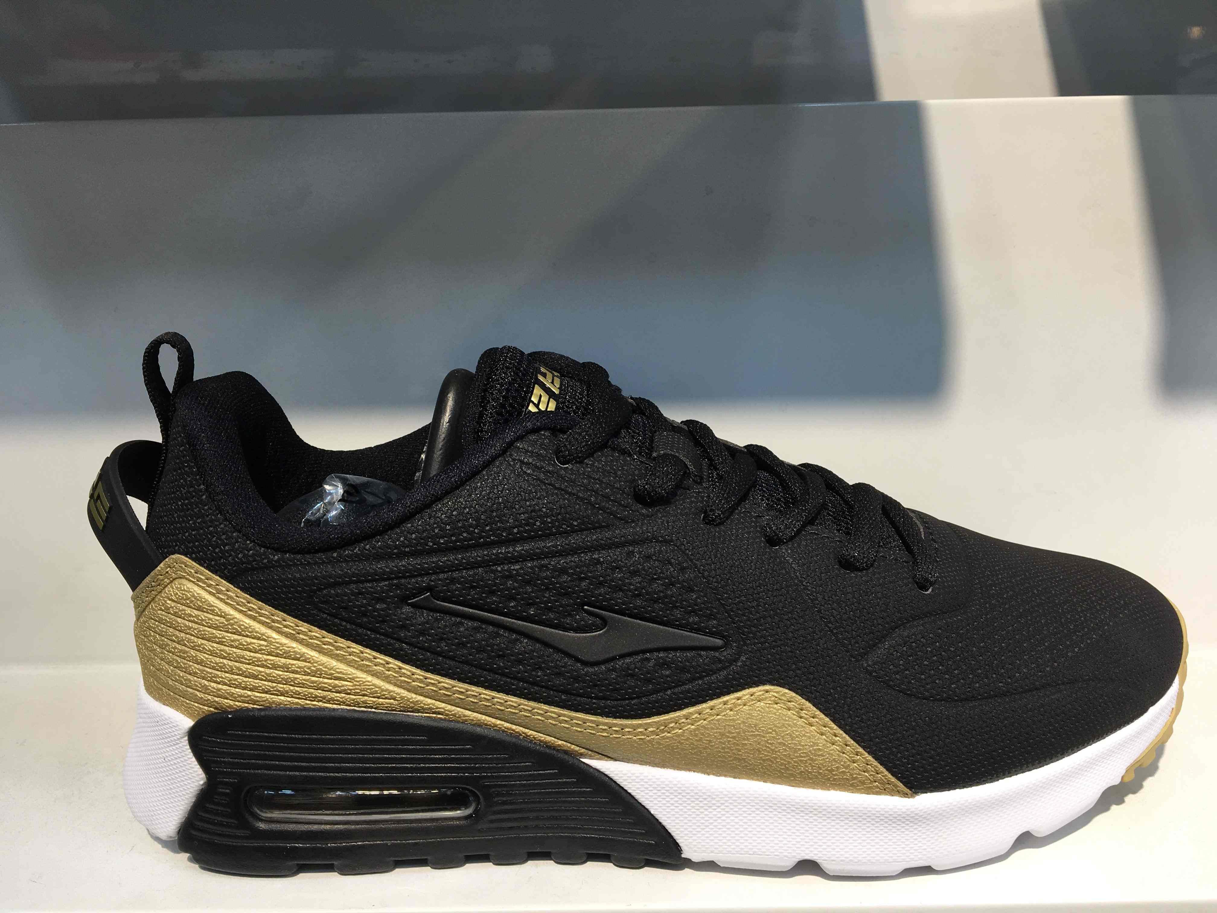 ERKE Cushioning Running Shoes for Men 11119420159-005