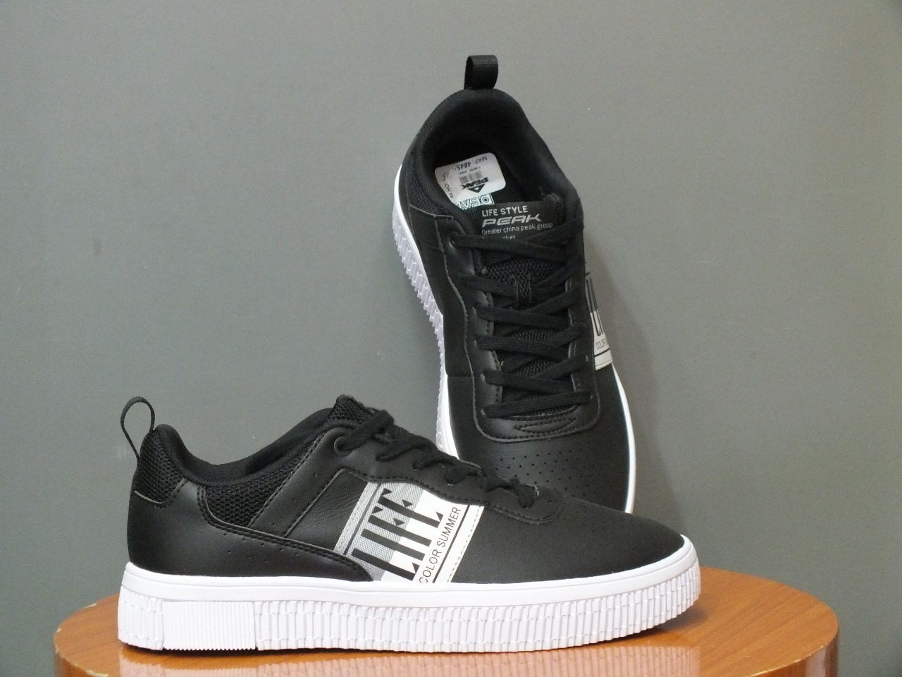 PEAK  Cultural Shoes For Women- FW02068B