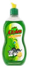 Kitchen Dish Washer Liquid -200ml