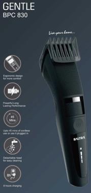 Baltra Hair Trimmer (Gentle)