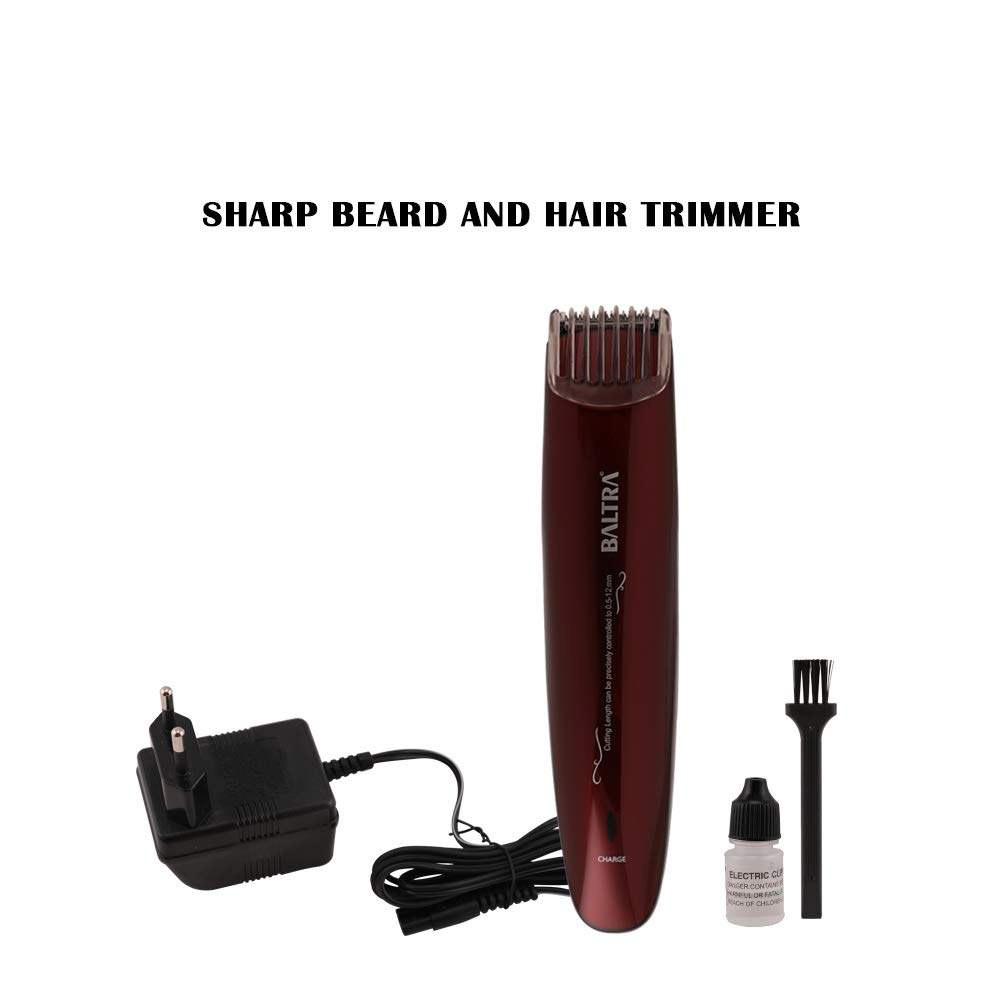 Baltra Hair Trimmer (SHARP)