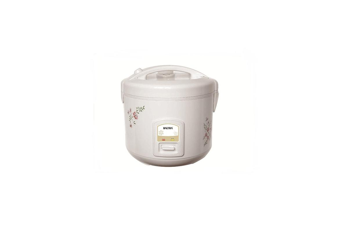 Baltra Delux Rice Cooker (Cloud Deluxe)
