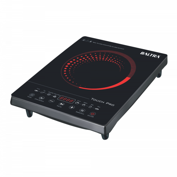 Baltra Induction Cooker (Touch Pro)