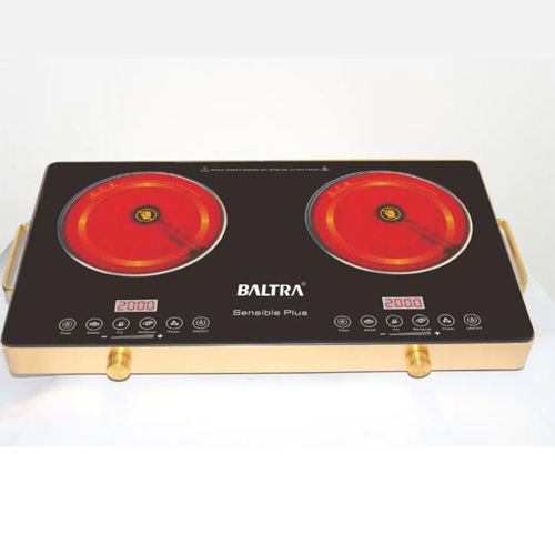 Baltra Induction Cooker ( Sensible Plus-Infrared)