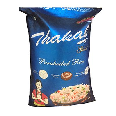 Thakali Usina Long Grain Rice 5kgbora