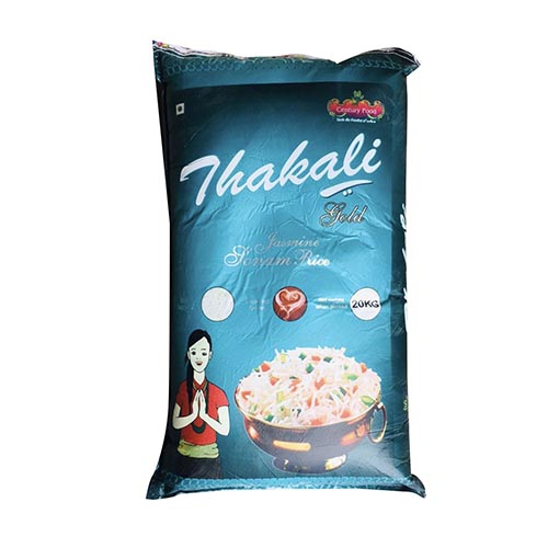 Thakali Sonam Rice 20kg bora - Century