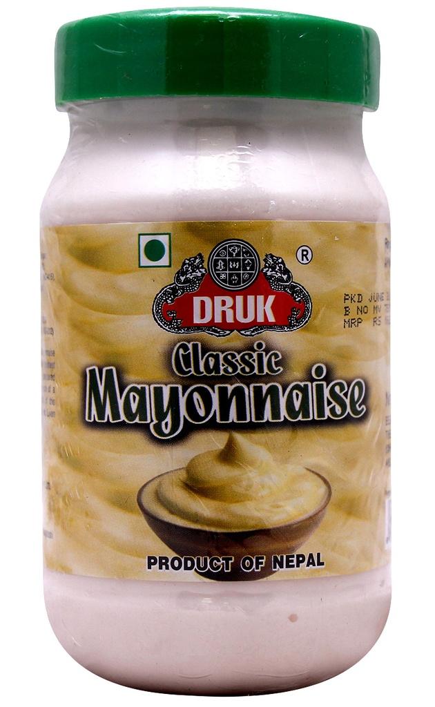 Mayonnaise 360gm Druk