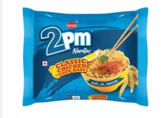 2PM Classic Noodles- Chicken (75gm x24 pcs)/Box