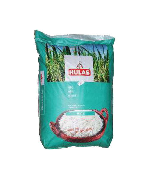 Hulas Shiva Bhog Non Steam Rice (शिव भोग  नन स्टिम) (25kg) - Golchha.jpg