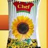 Chef Sunflower Oil- (1Ltr x10Pcs)/Box