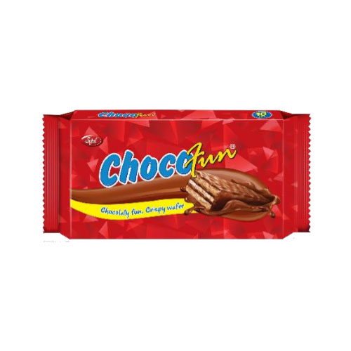 Chocofun (110Pcs/Jar)