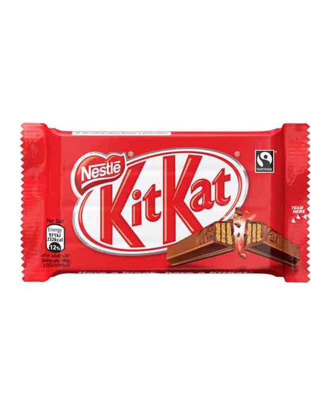 KIT KAT - 2 Finger Chocolate (किट क्याट) (12