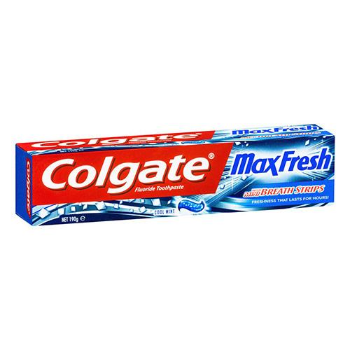 Colgate Max Fresh Toothpaste- 48gm
