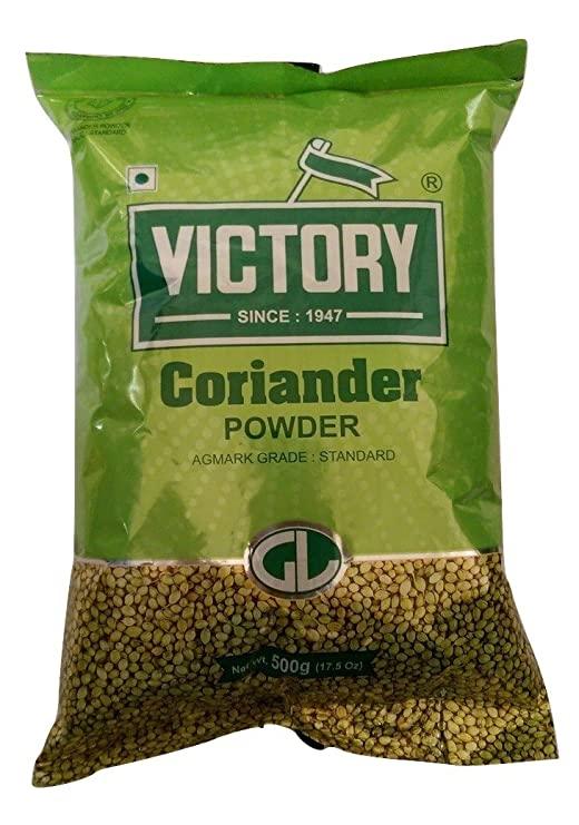 Victory Coriander Powder-500gm
