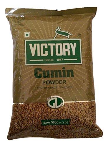 Victory Jeera Dhulo ( Cumin Powder)-500 gm