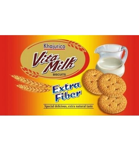 Khajurico Vita Milk - Mini (भिटा मिल्क - सानो खजुरीको) (48pcs x 1box)-ctn
