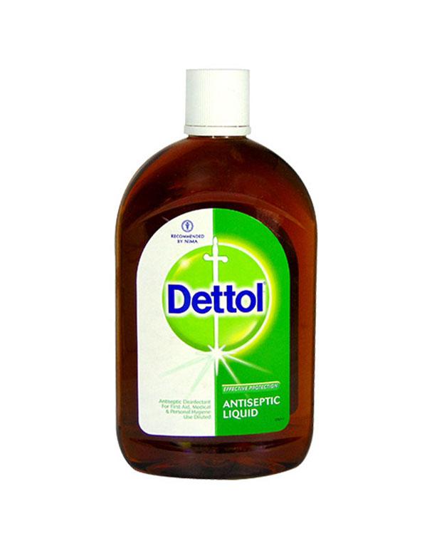 Dettol Antiseptic Liquid(Original)-250ml