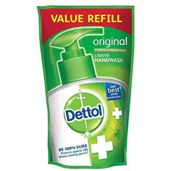 Dettol Antiseptic Liquid(Original)-175ml/Pouch