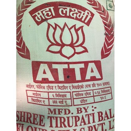 Loose Aata (खुल्ला आटा) (40kg)-bora