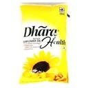 Dhara Health Sunflower Oil (1ltr x 10 pcs)/Box
