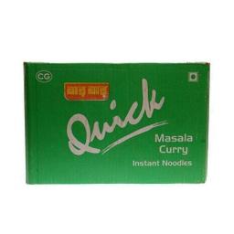 Quick Masala Curry (कुईक मसला करी) (75gm x 30pcs)/ctn
