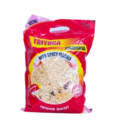 Triyuga Furandaha with Spicy Masala- 550gm