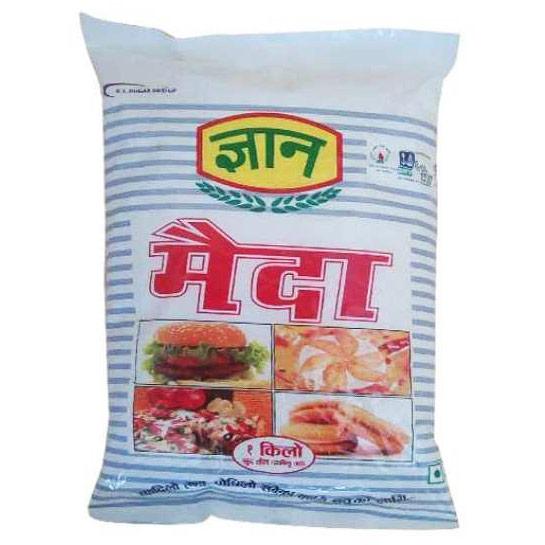 Gyan Maida (ज्ञान मैदा) (1kg)-pkt