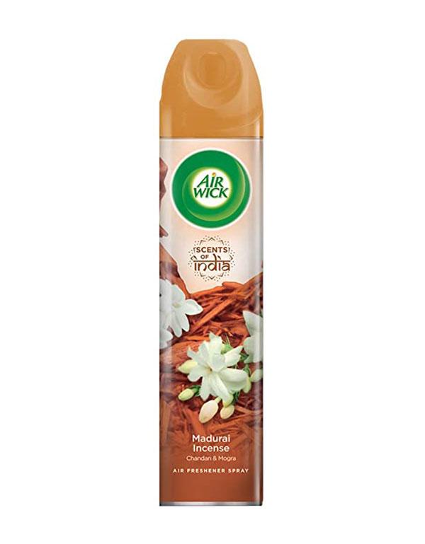 Air Wick Air Freshener- 245 ml-Chandan & Mogra