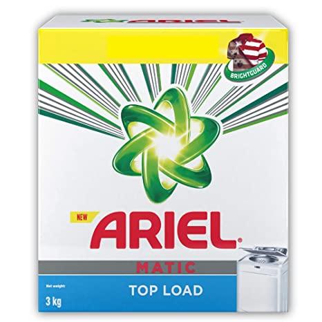 Ariel Detergent Matic Top Load - Surf (एरियल डिटर्जेंट पाउडर - सर्फ)-1 Kg