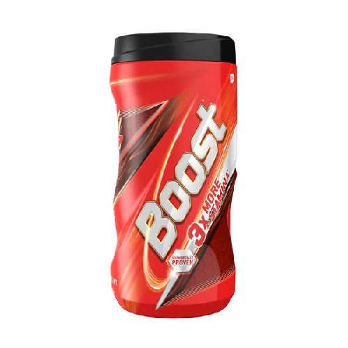 Boost (बूस्ट) (500gm)