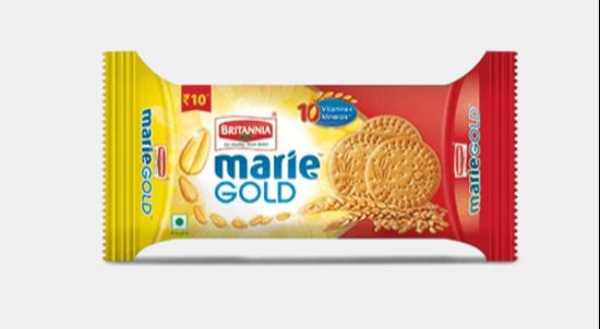 Britannia  Marie Gold-250 gm