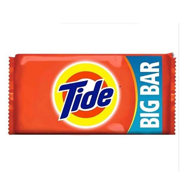 Tide Bar Washing Soap (टाइड वसिङ्ग बार साबुन) (250gm x 1pcs)