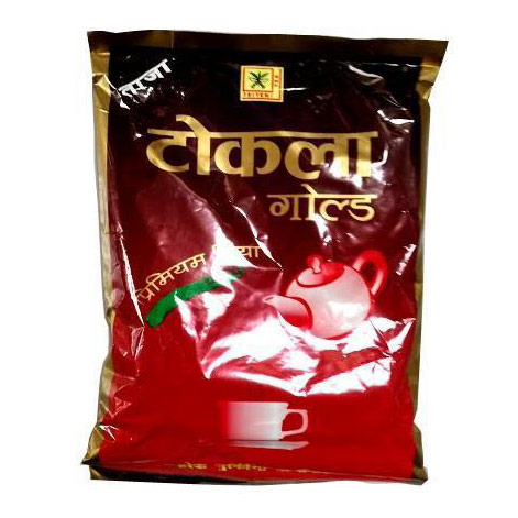 Tokla Gold Tea Pouch (टोकला गोल्ड टी पाउच) (1kg)