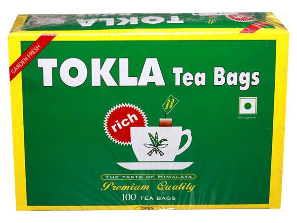 Tokla Tea Bag (टोकला टी ब्याग) (100gm)