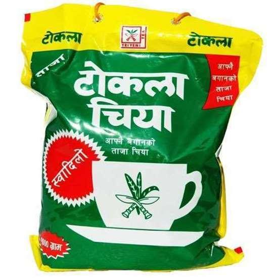 Tokla Tea Pouch (टोकला टी पाउच) (500gm)