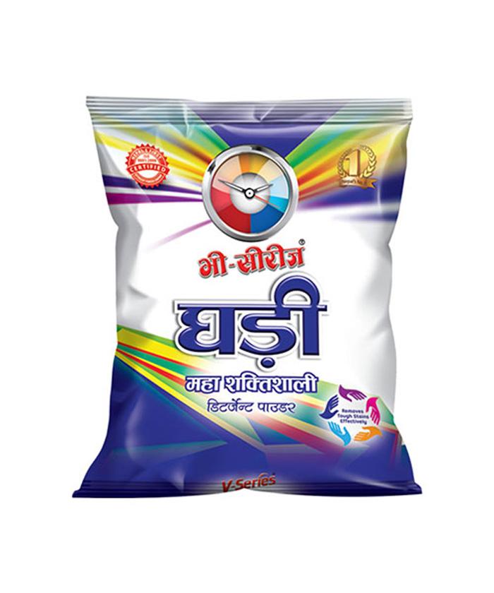V-Series Ghadi Detergent - Surf