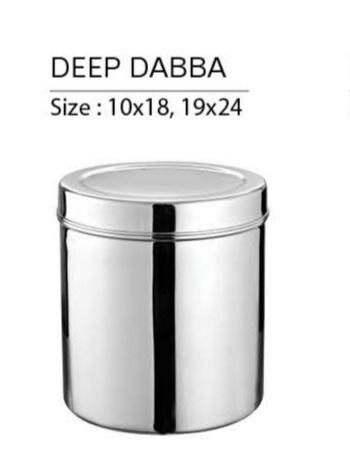 Devidayal Deep Dabba
