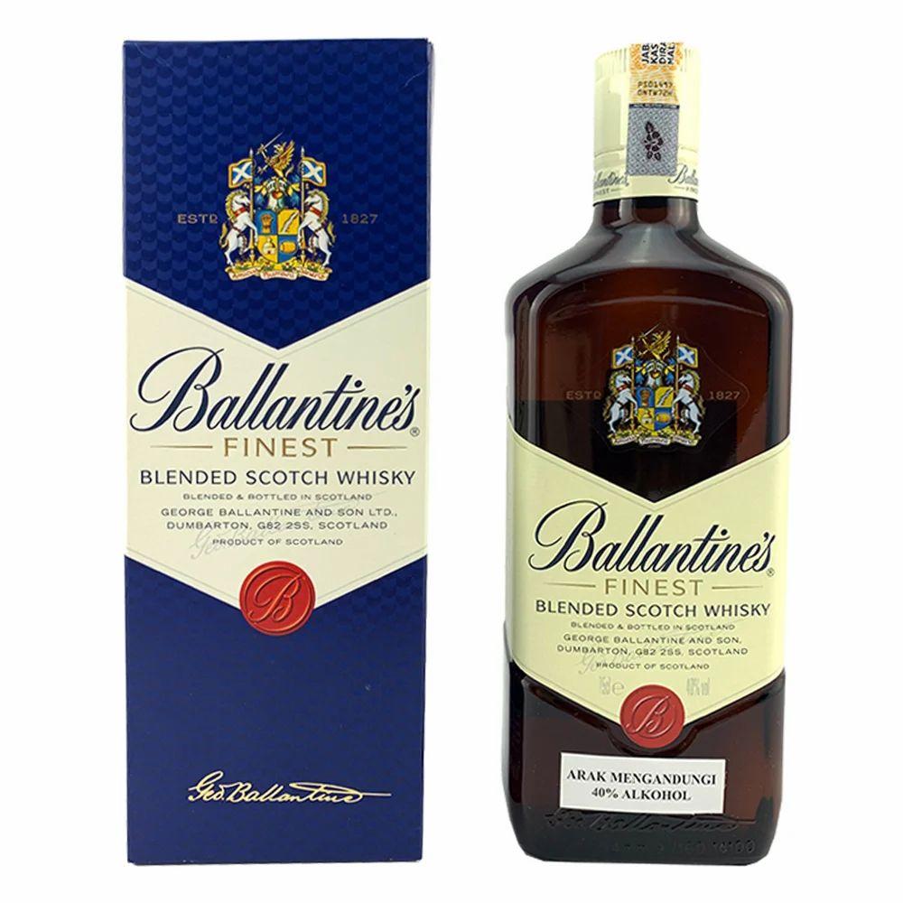 Ballantine's Whiskey 1000Ml