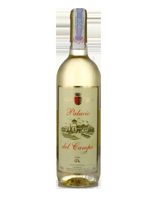Palacio Del Campo Semi Sweet White- 750 ml